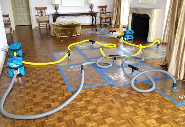 Floor drying mat - photo-A