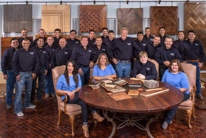 Schenck & Company Group Photo